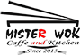 Mister Wok logo